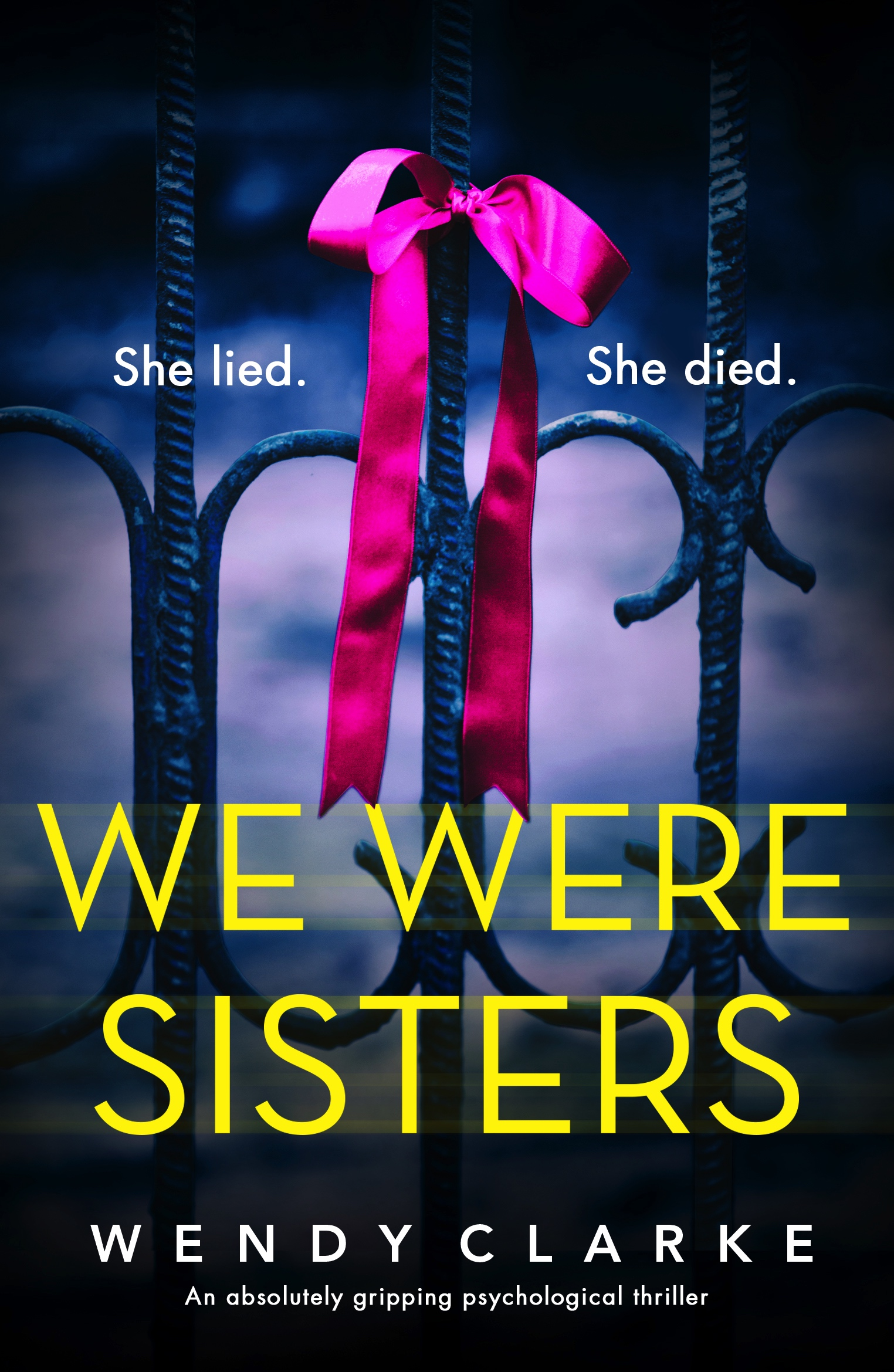 We-Were-Sisters-Kindle